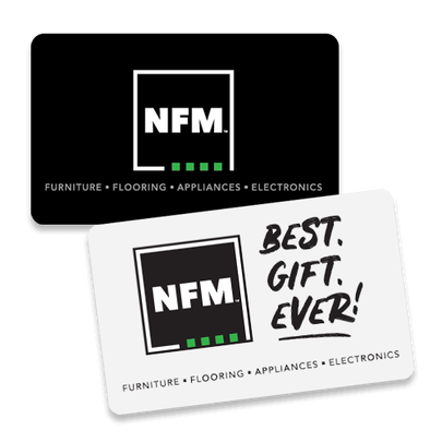 Nebraska Furniture Mart Gift Cards