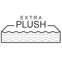 extra-plush-comfort-level-mattress-icon