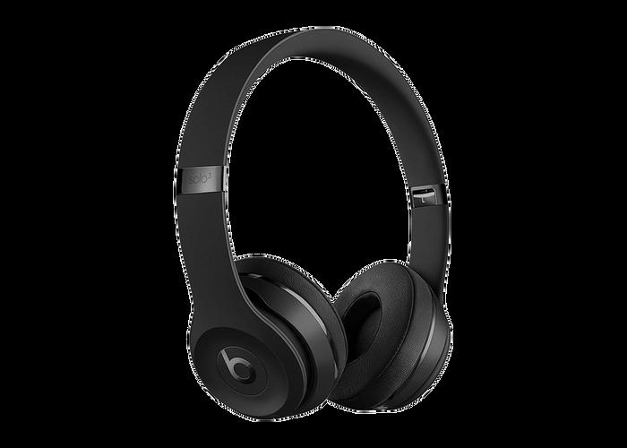 Beats by Dre Solo3 Wireless On-Ear Headphones in Black