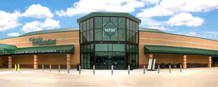 Locator Nebraska Furniture Mart, Furniture Mart Burlington Iowa
