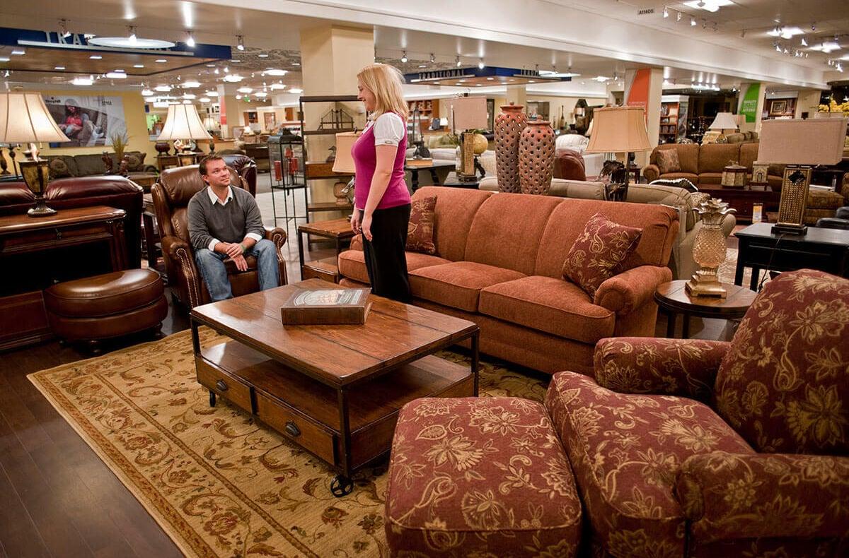 Omaha Store   Nebraska Furniture Mart