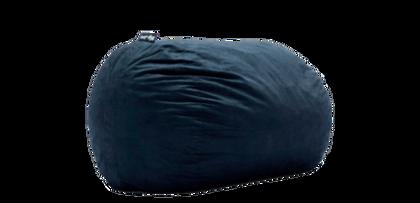 Comfort Research XXL Fuf Bag in Lenox Cobalt