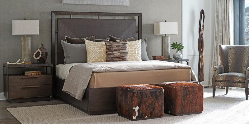 Lexington Home Bed Set