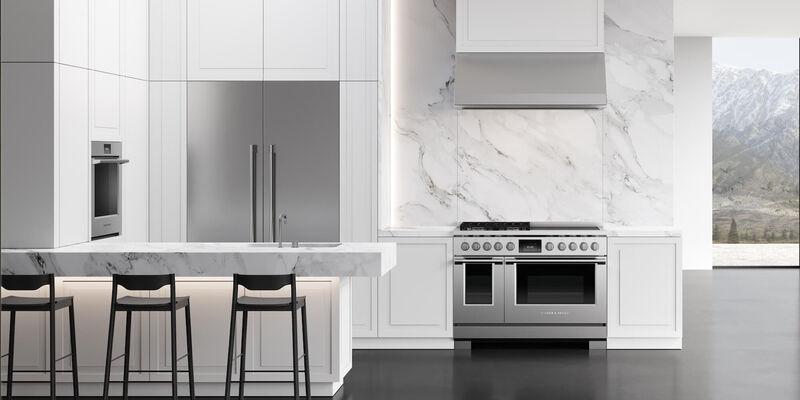 Fisher & Paykel Kitchen Appliances