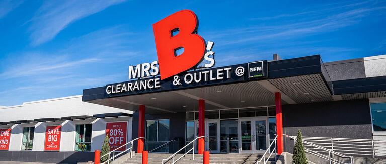 Mrs.B's Store in Omaha, NE