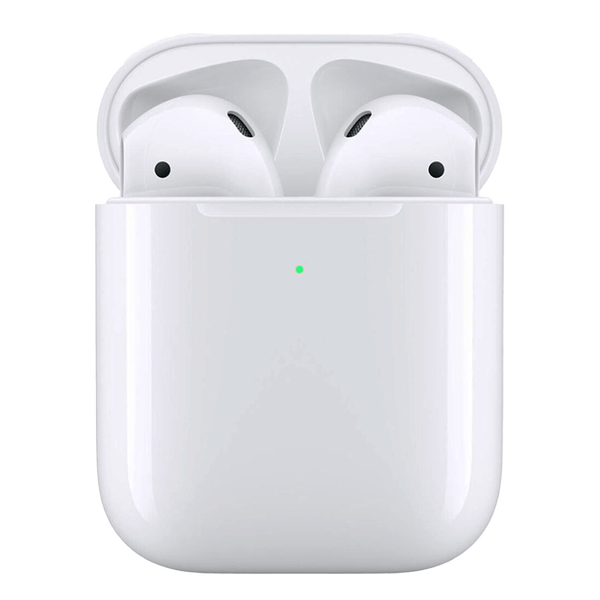 Latest model of Apple AirPods with Wireless Charging Case