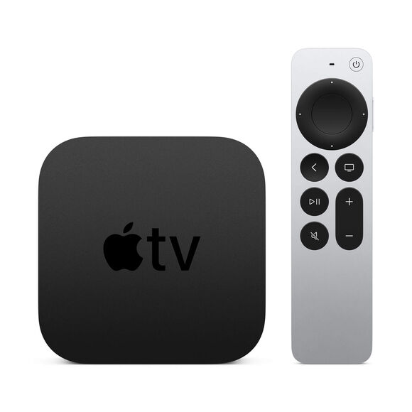 New Apple TV 4K Product