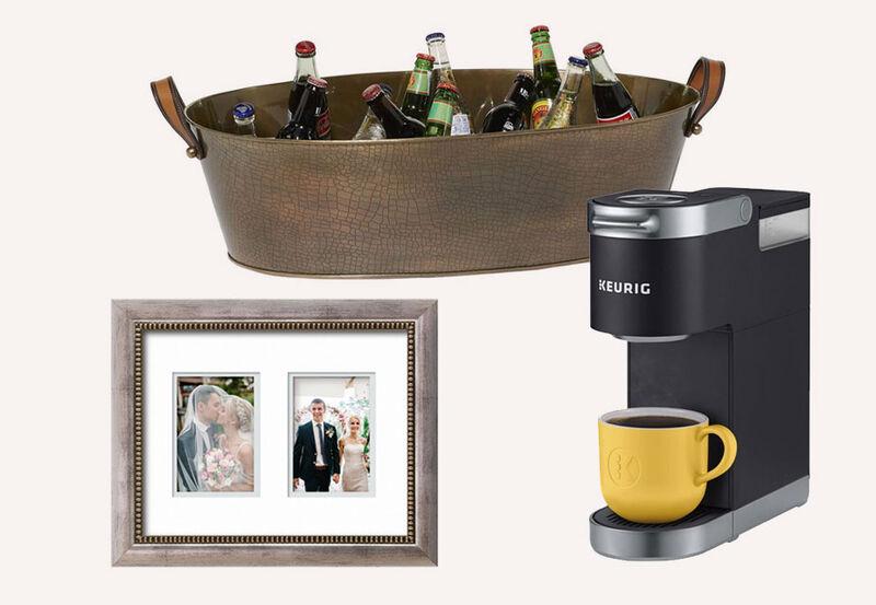 Coffee Maker, Picture Frame, Beverage Holder