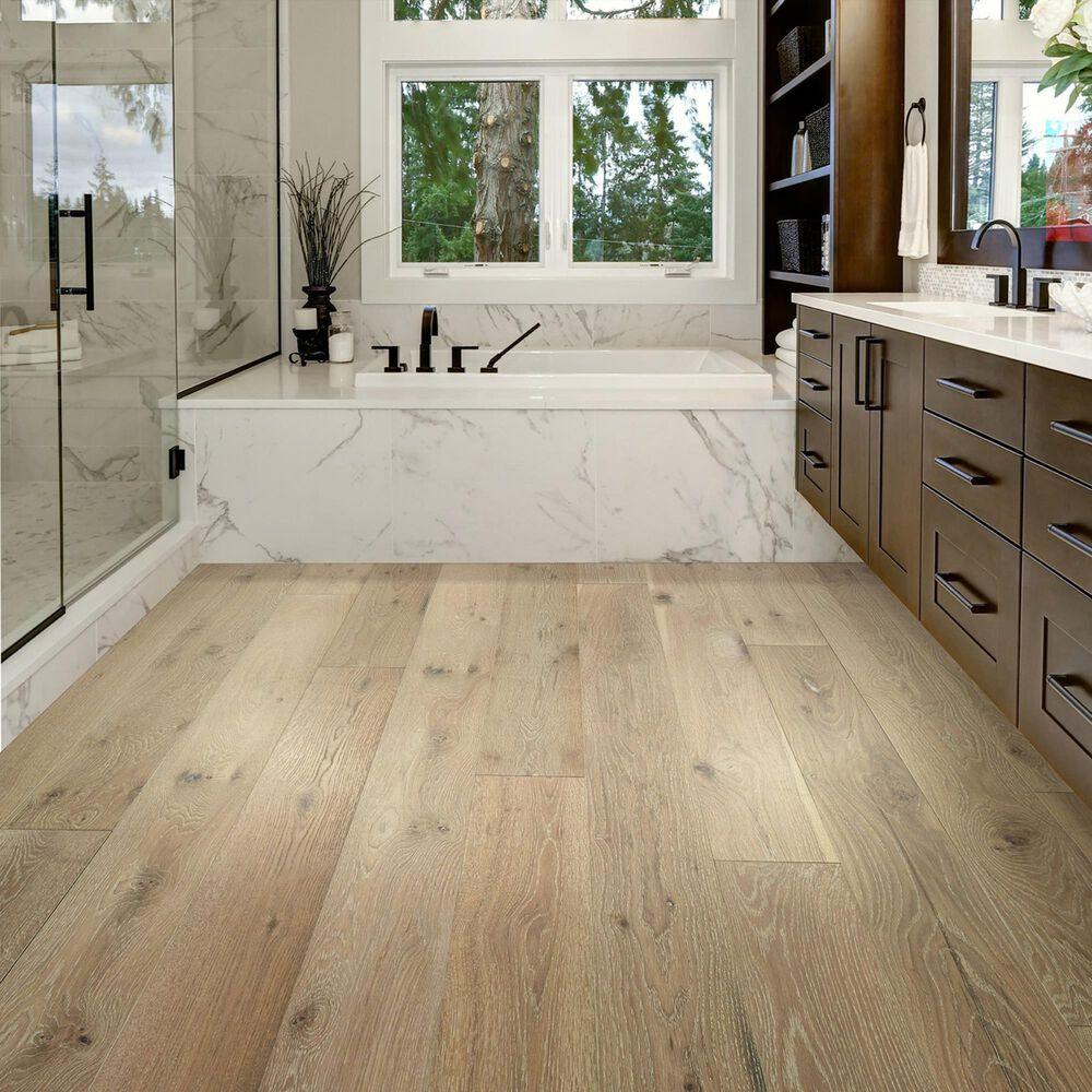 Herregan Aspen Estates First Flurry Oak Hardwood Flooring, , large