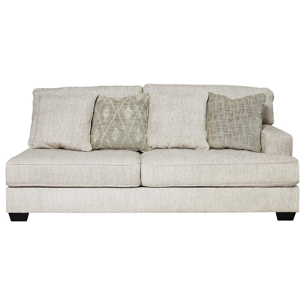 Signature Design by Ashley Rawcliffe 4-Piece Sectional Set in Parchment, , large