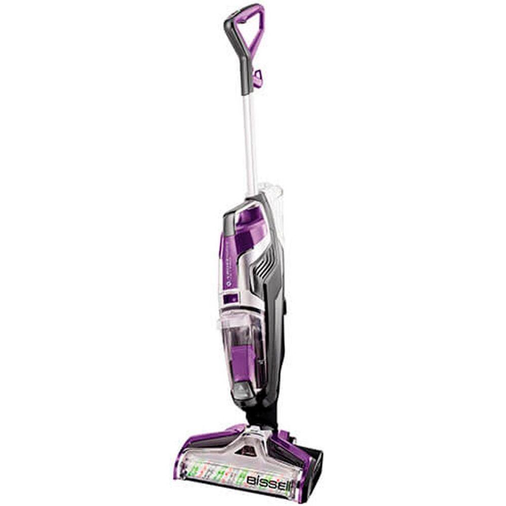 Bissell CrossWave Pet Pro Multi-Surface Wet Dry Vacuum, , large