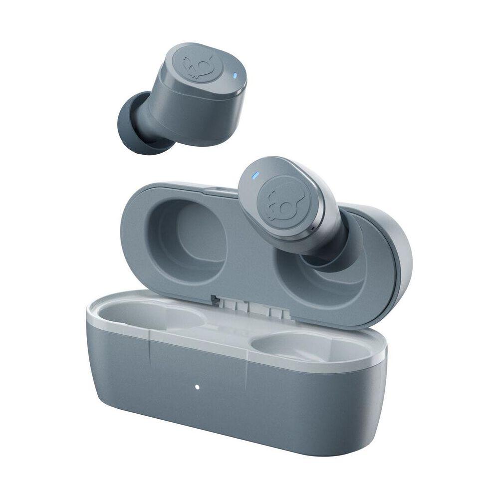 Skullcandy Jib True Wireless Earbuds in Chill Grey, , large