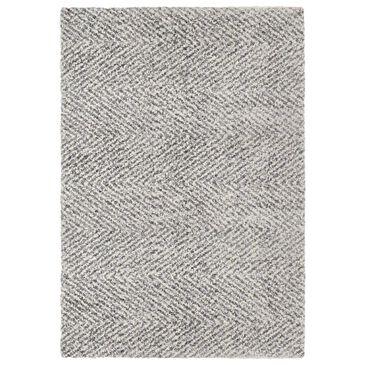 """Orian Cotton Tail Harrington JA07 7'10"""" x 10'10"""" Grey Area Rug, , large"""