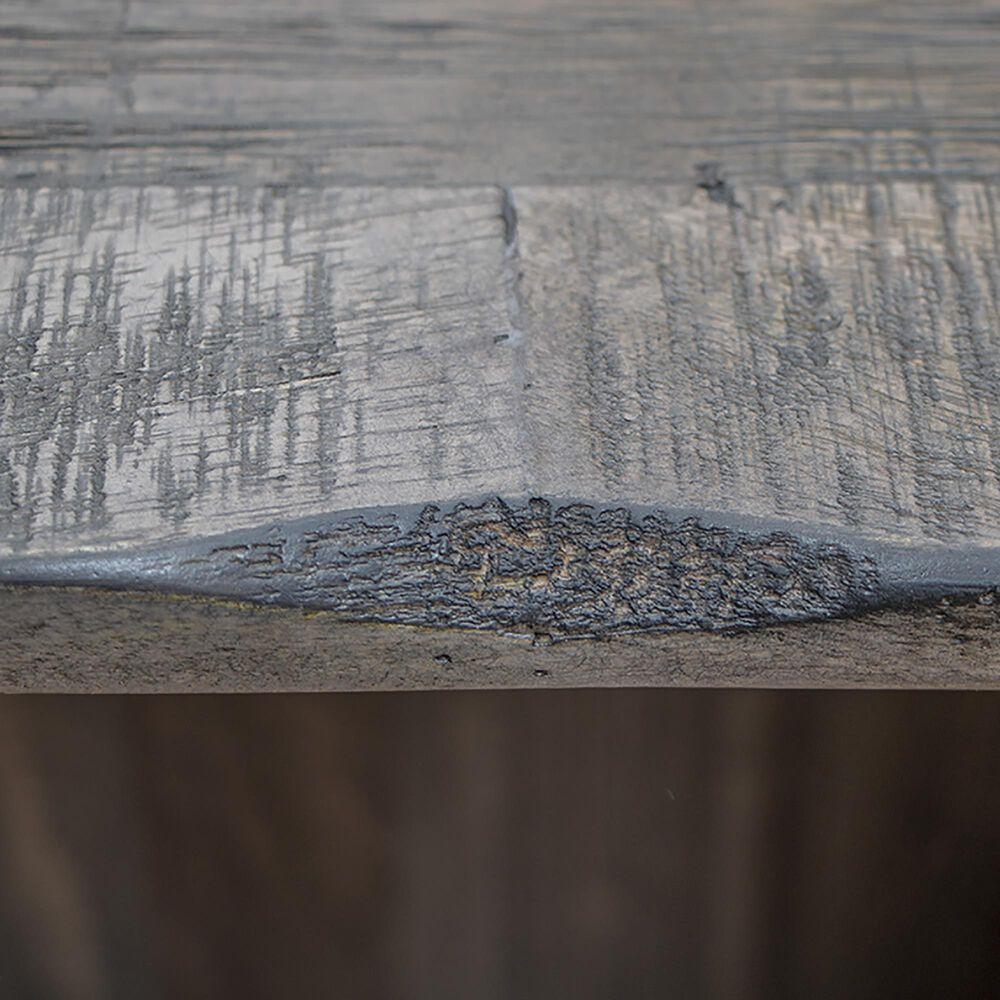 Fallridge Maya Sofa Table in Gray, , large