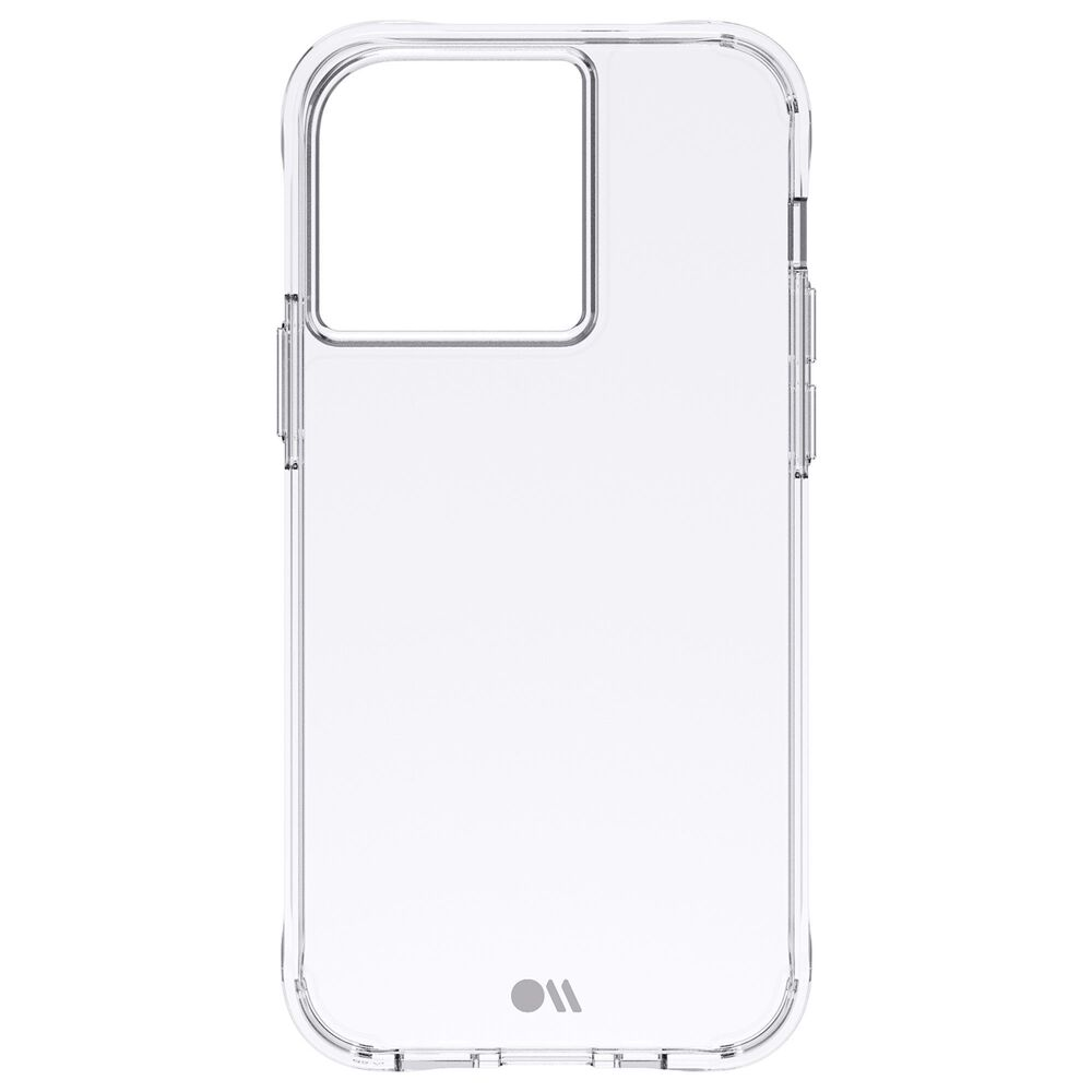 Case-Mate Tough Case for Apple iPhone 13 Pro in Clear, , large