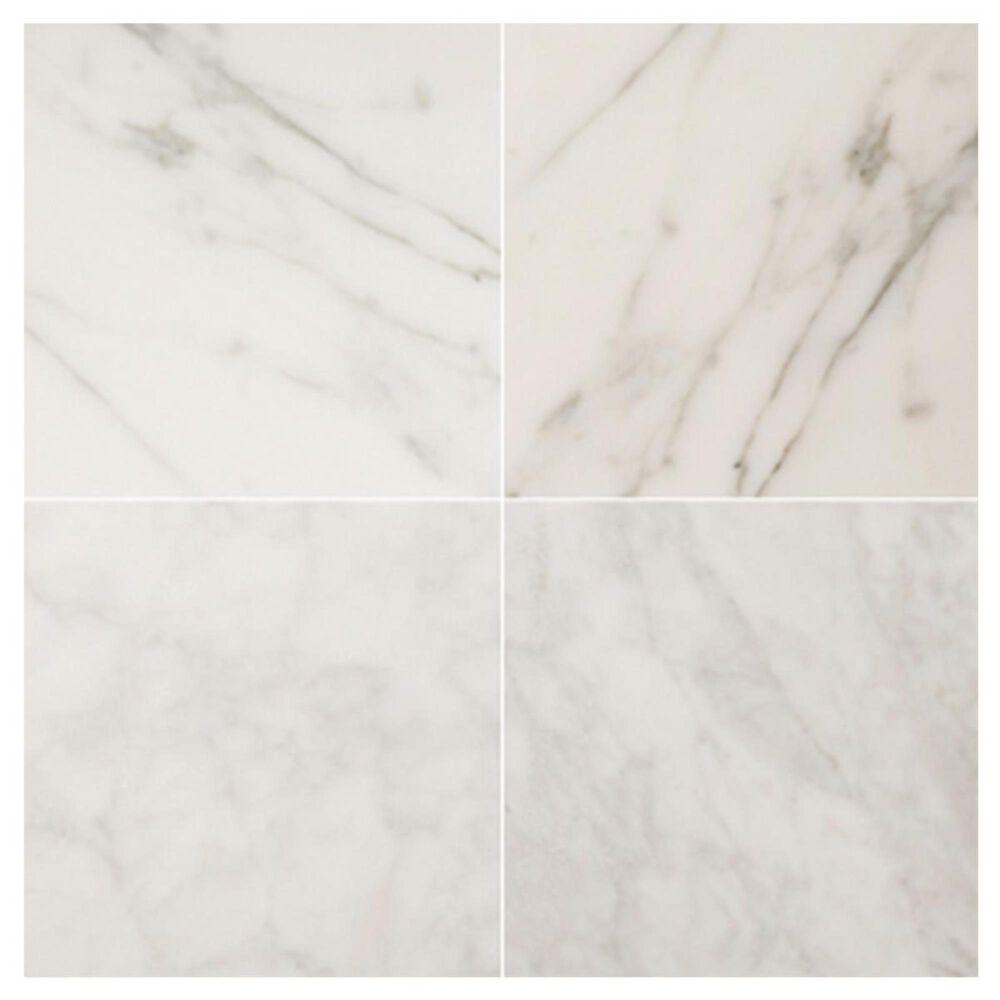 "Emser Bianco Gioia Nantes 3"" x 6"" Wall Oblong Natural Stone Tile, , large"