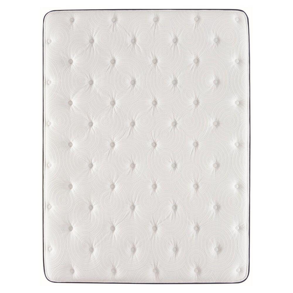 Serta Perfect Sleeper North Park Plush Pillow Top Twin Mattress Only, , large