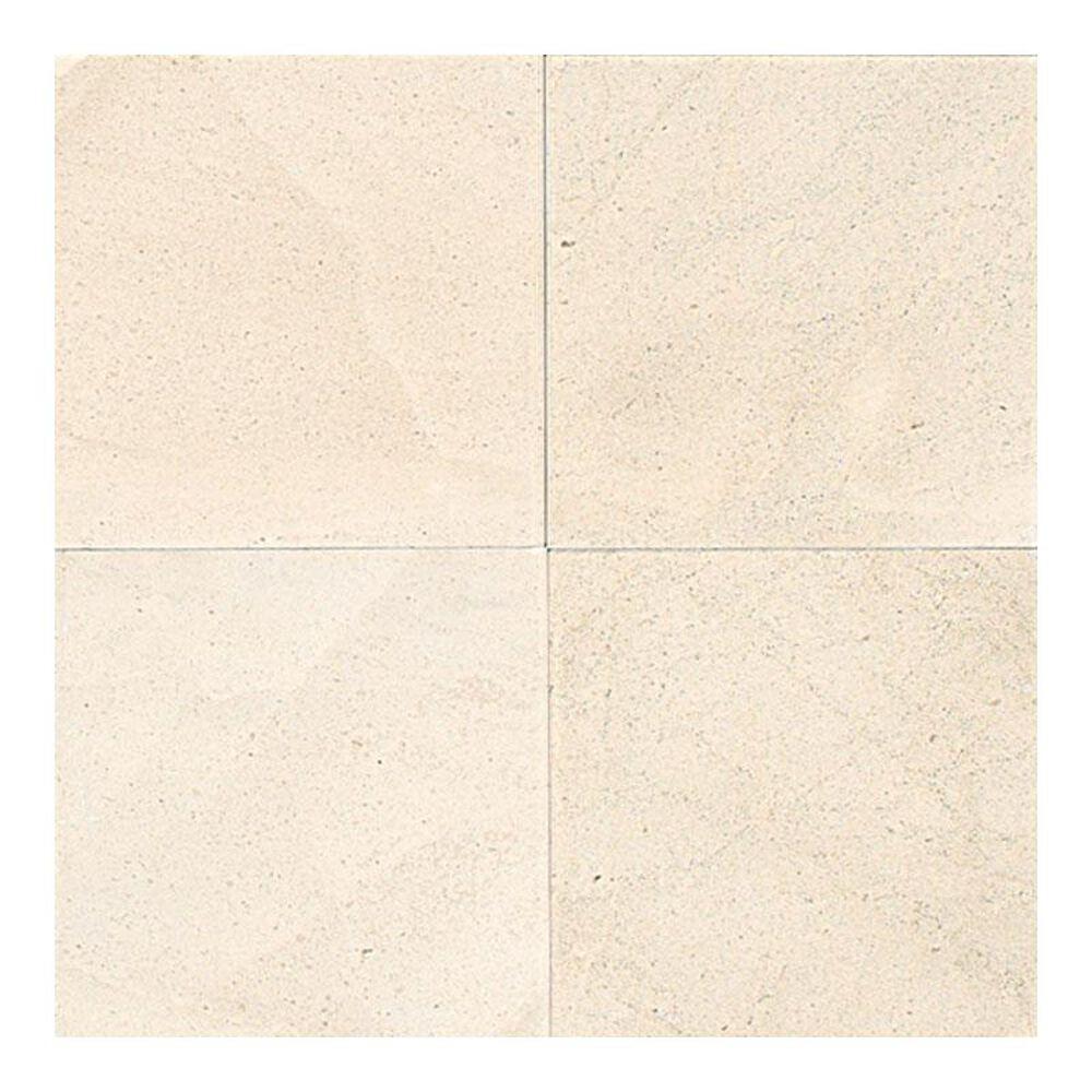 "Dal-Tile Limestone Honed Crema Europa 12"" x 12"" Natural Stone Tile, , large"