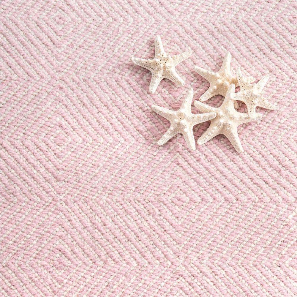 """nuLOOM Sofia MTSF01G 7'7"""" x 9'6"""" Light Pink Area Rug, , large"""