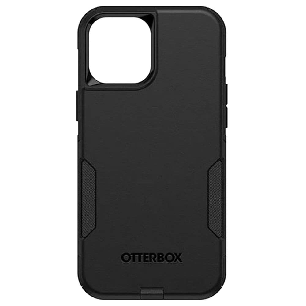 Otterbox Commuter Series Case for iPhone 12 Pro Max in Black, , large