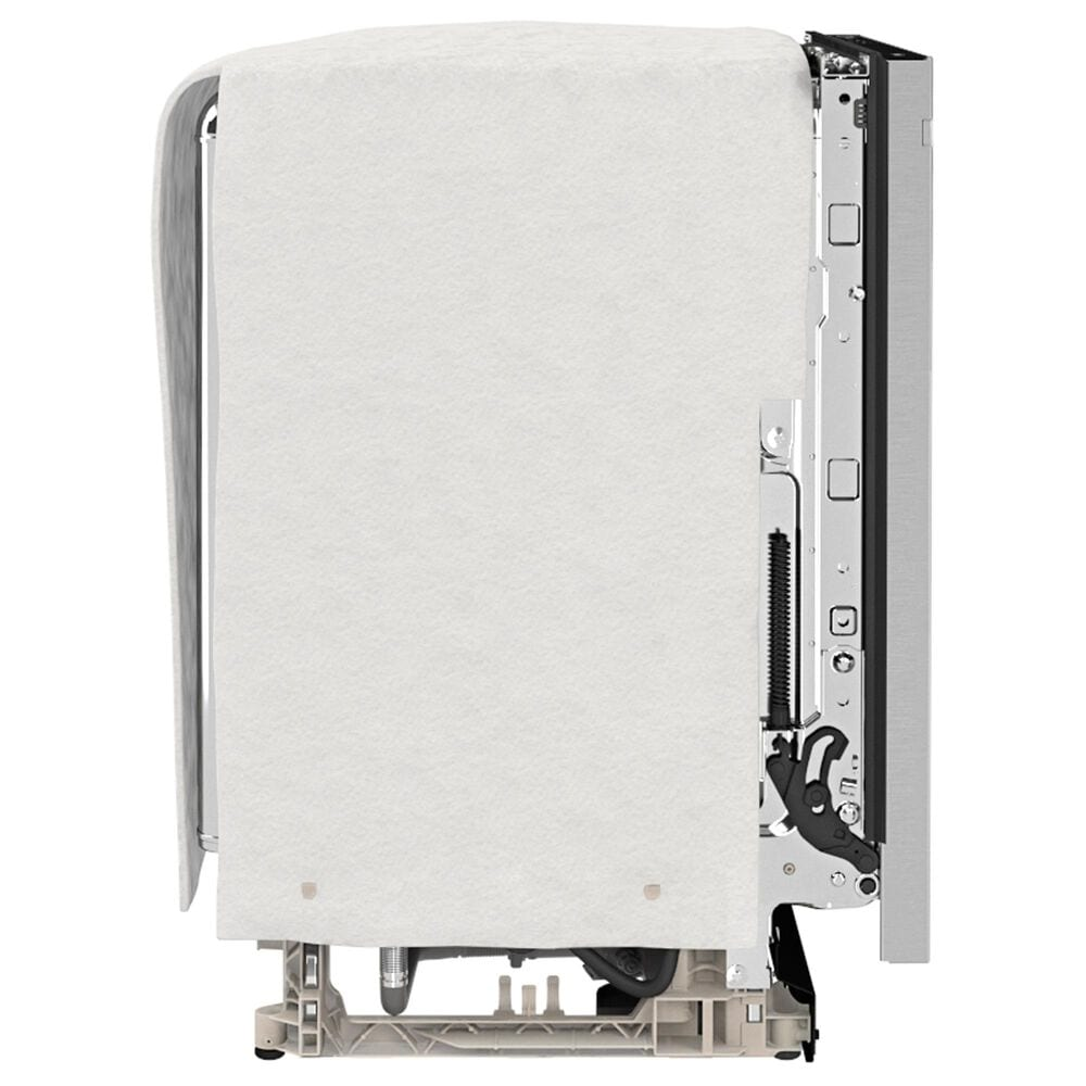 """Whirlpool 24"""" Fully Integrated Dishwasher in Fingerprint Resistant Stainless Steel, , large"""