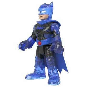 Fisher-Price DC Deluxe XL Batman Figure, , large