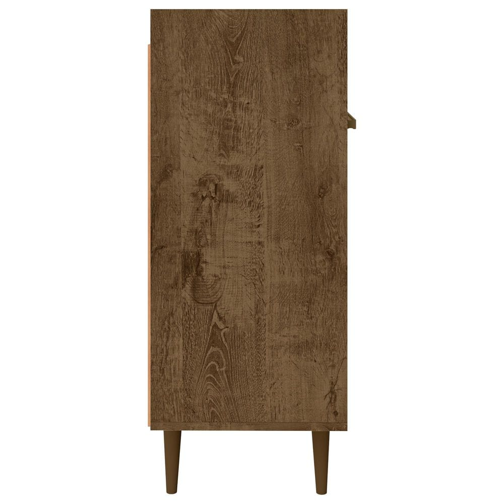 """Dayton Bradley 53.54"""" Buffet Stand in Rustic Brown, , large"""