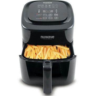 NuWave 6 Quart Digital Air Fryer, , large