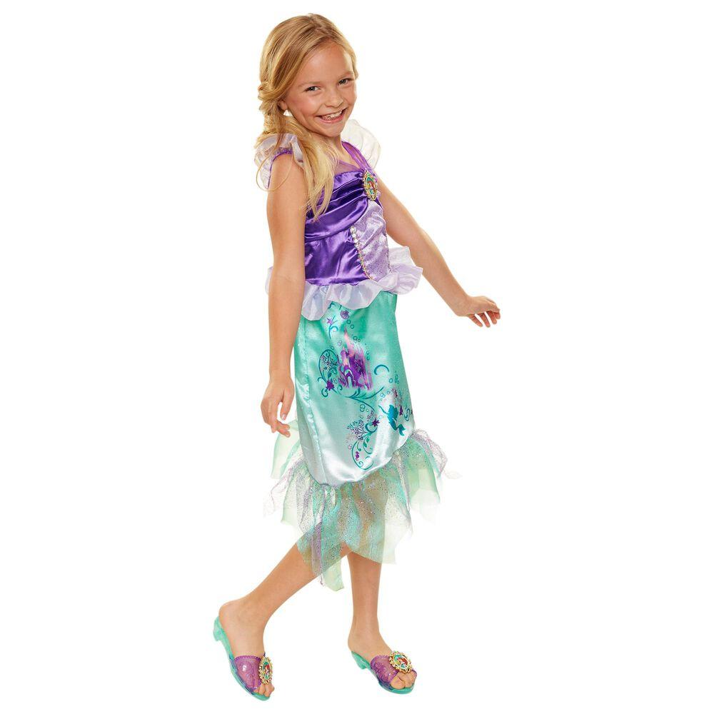 Jakks Pacific Disney Princess Dress Ariel, , large