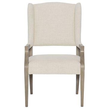 Bernhardt Santa Barbara Arm Upholstery Chair in Sandstone, , large