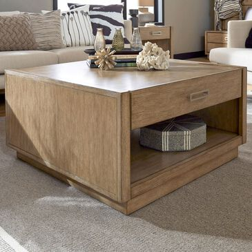 Home Styles Big Sur Coffee Table in Oak, , large