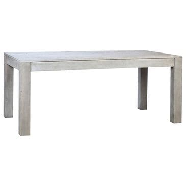 Blue Sun Designs Clancy Dining Table in Grey, , large