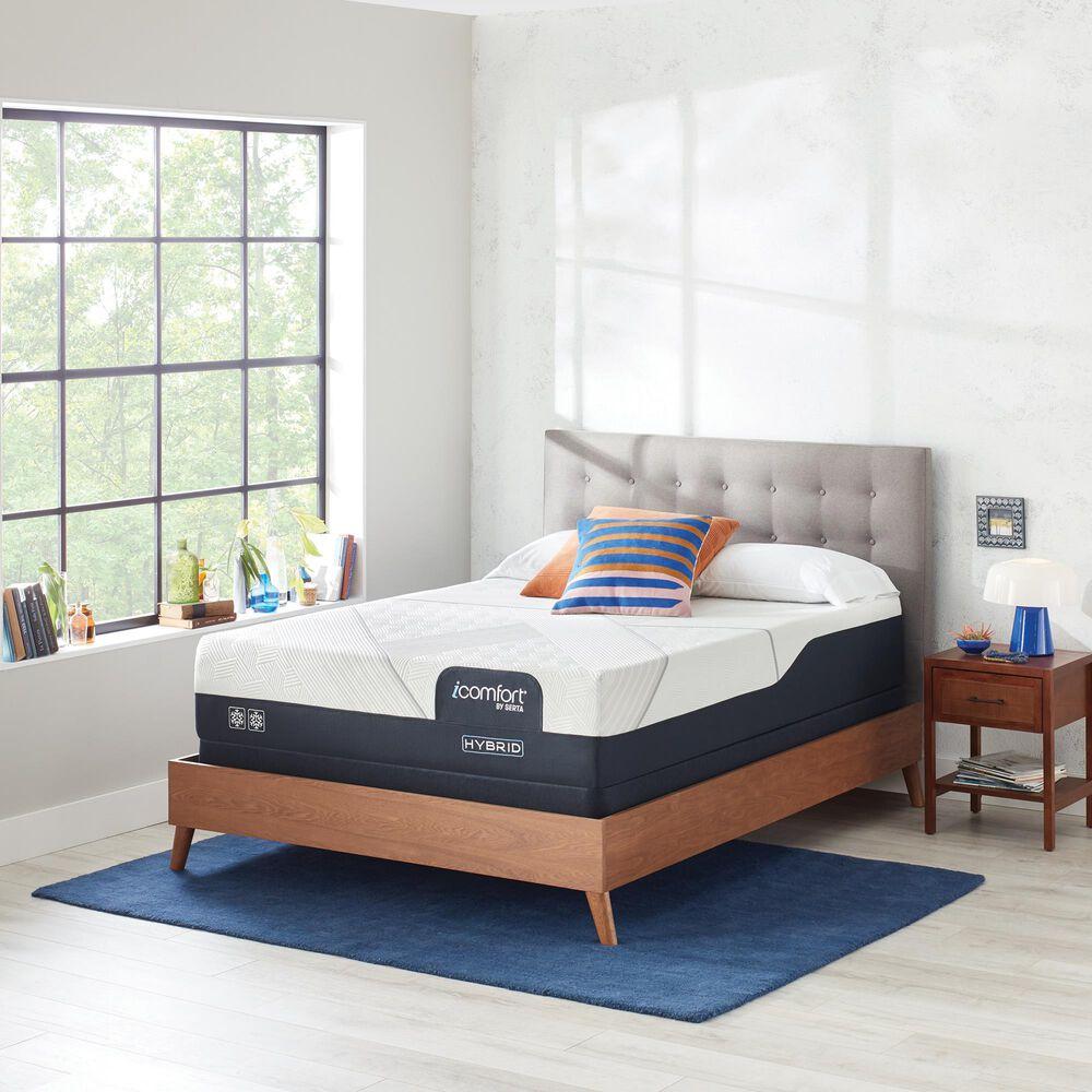 Serta iComfort Hybrid CF2000 Firm Full Mattress Only, , large