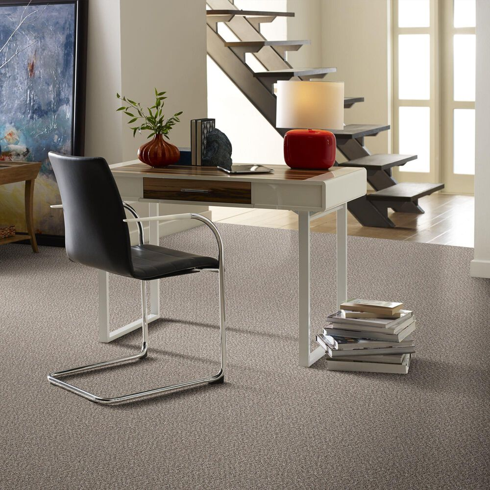 Philadelphia Mixed Essentials Carpet in Sandstone, , large
