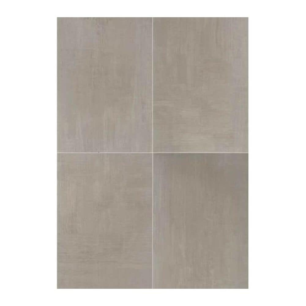 "Dal-Tile Skybridge 10"" x 14"" Ceramic Wall Tile in Gray, , large"