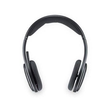 Logitech Wireless Bluetooth Headset H800, , large