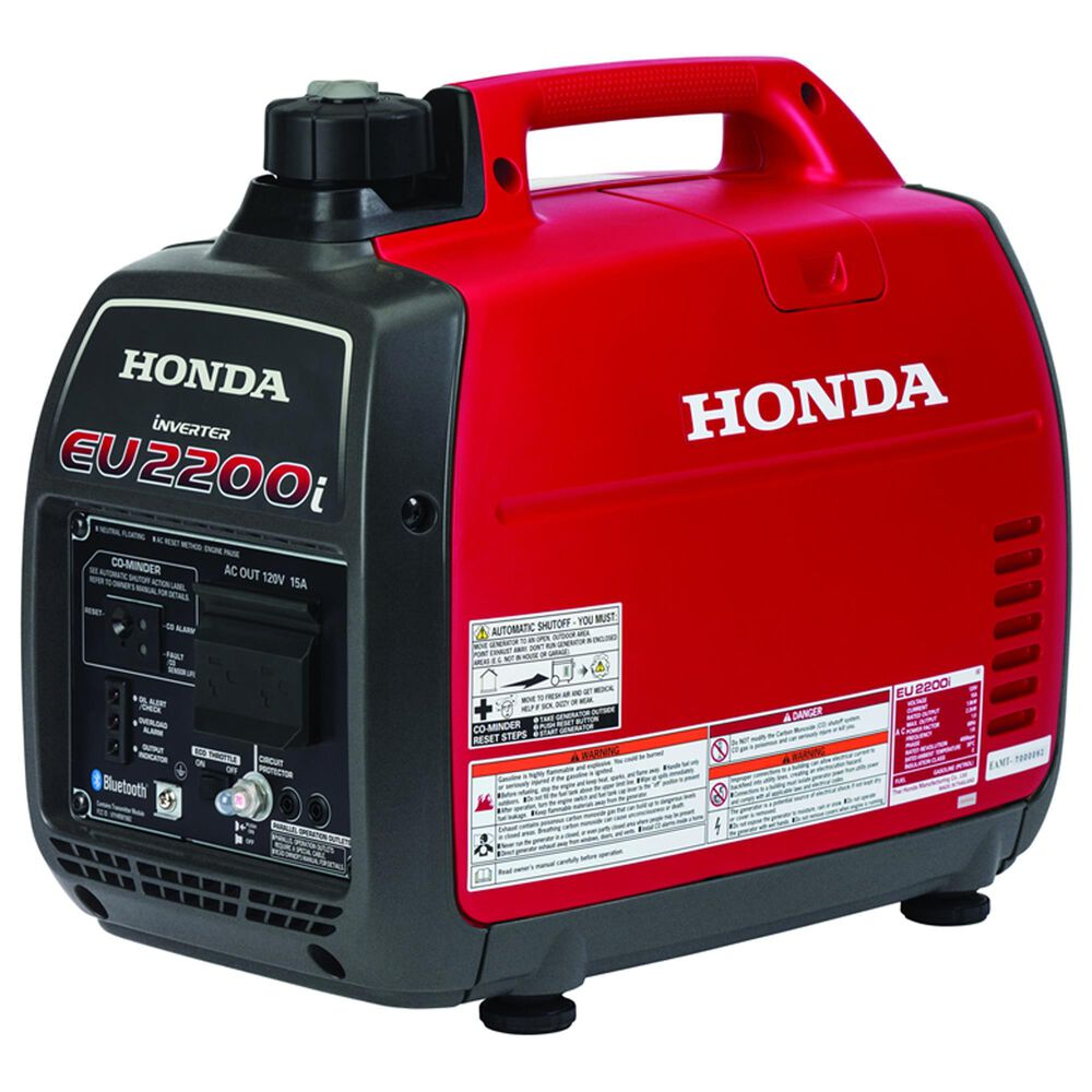 Honda EU2200iTAG with Co-Minder Inverter Generator, , large