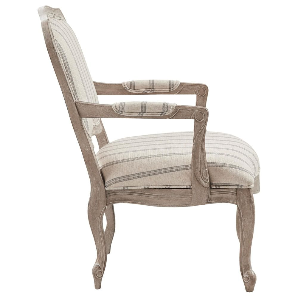 Hampton Park Monroe Accent Chair in Natural, , large