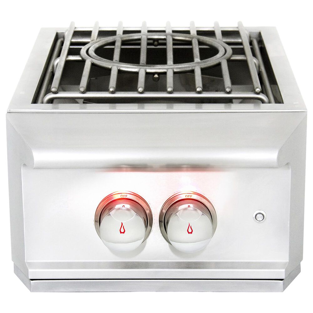"""Blaze 16"""" Professional Natural Gas Power Burner in Stainless Steel, , large"""