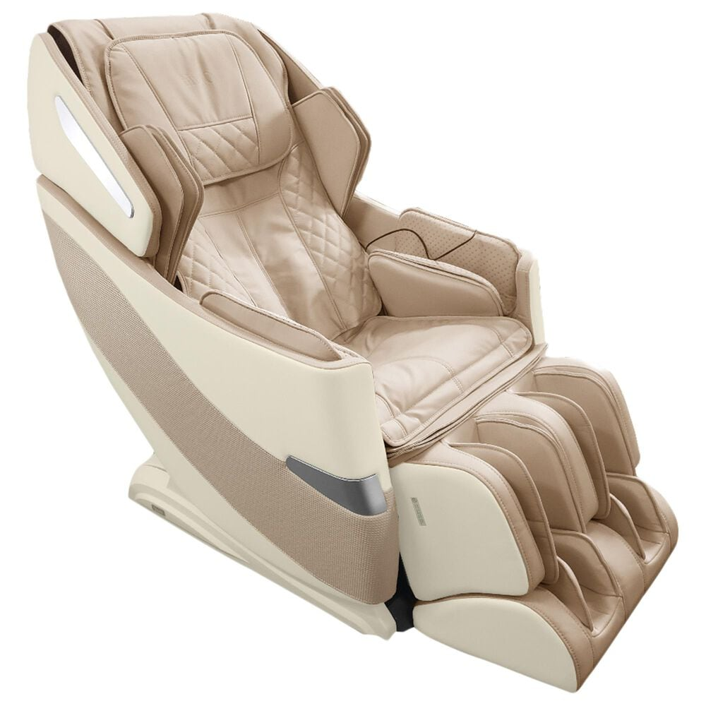 Osaki 3D Pro Honor Massage Chair in Beige, , large