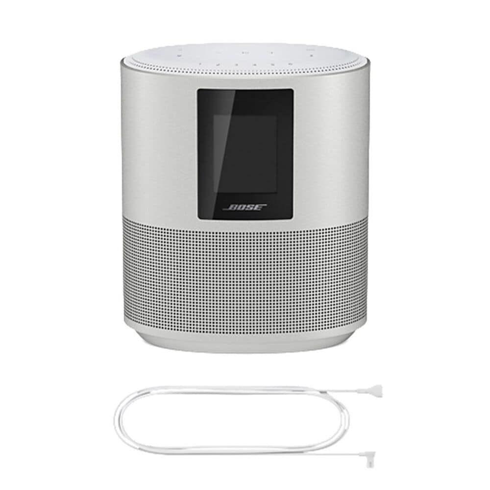 Bose Home Speaker 500 in Luxe Silver, , large