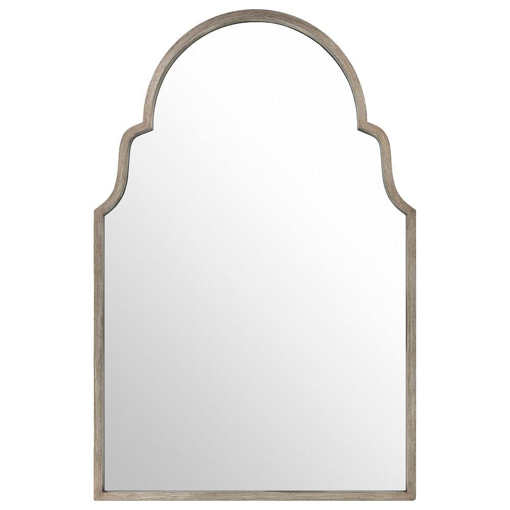 Surya Inc Vassar Wall Mirror in Silver, , large