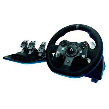 Logitech G920 Driving Force Racing, , large