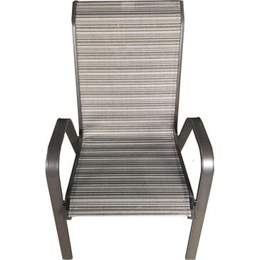 Redline Creation Inc. Oversized Stack Chair, , large