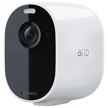 Arlo Essential Spotlight 1 Camera in White, , large