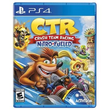 Crash Team Racing: Nitro Fueled - PlayStation 4, , large