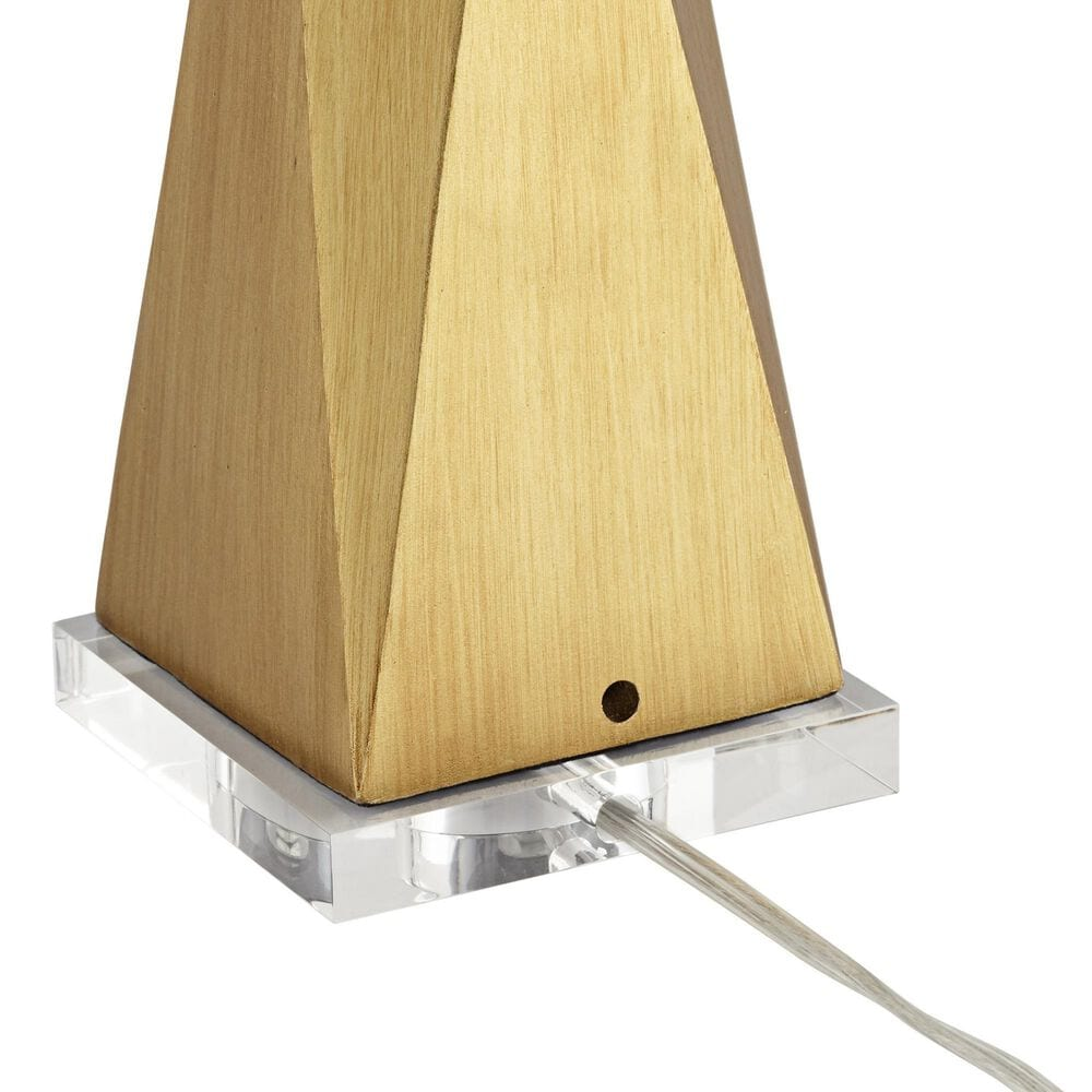 Pacific Coast Lighting Kalso Table Lamp in Brushed Gold (Set of 2), , large