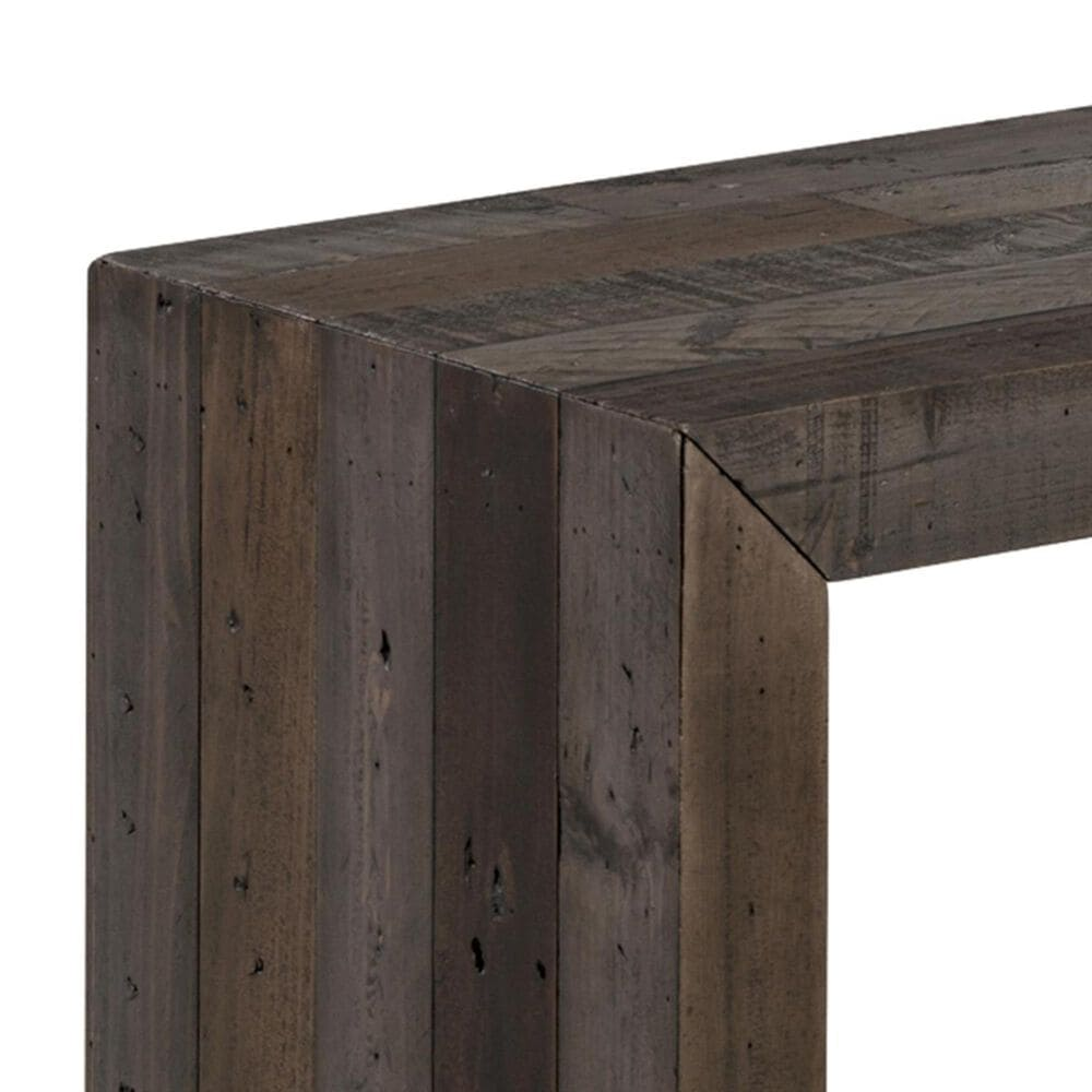 Moe's Home Collection Vintage Small Bench in Multi, , large