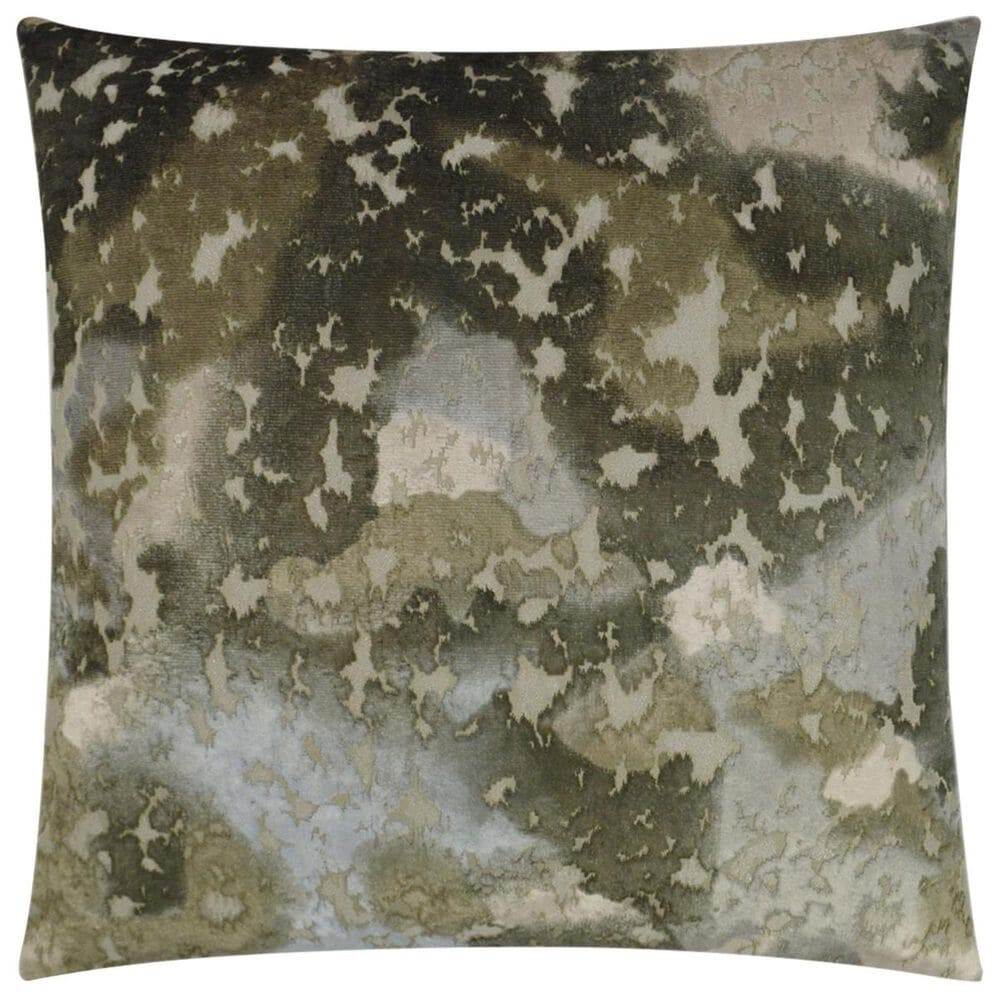 """D.V.Kap Inc 24"""" Feather Down Decorative Throw Pillow in Martini-Opal, , large"""