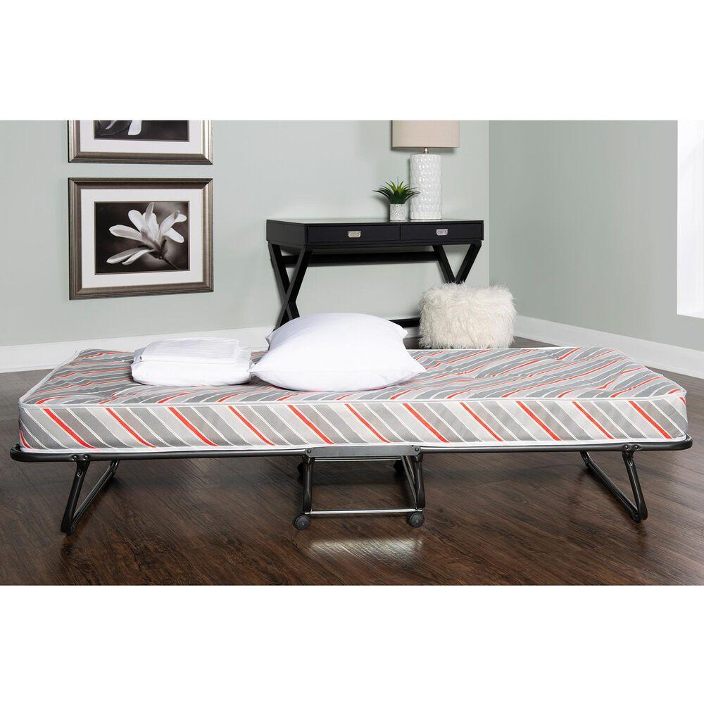 Linden Boulevard Capaldi Folding Bed in Multi, , large